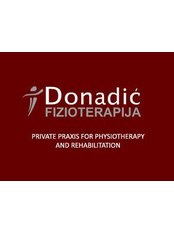 Donadic Fizioterapija - Physiotherapy Clinic in Croatia