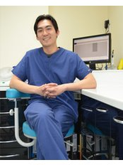 United Dental Care - Dundee - Dr Michael Tang