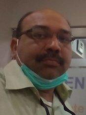 Irfan Aenas Gentle Dental Care - Dental Clinic in Pakistan