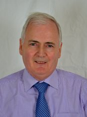 Glanmire Medical Centre - Dr Tadg Grufferty