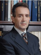 Dr. Marinos Tsirigotis - Fertility Clinic in Greece