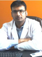 DR AKSHAY - Dental Clinic in India