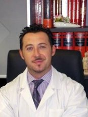 Dr. Giovanni Profeta - Medical Aesthetics Clinic in Italy