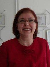 Op.Dr. Aylin Kurt Karanlık - Plastic Surgery Clinic in Turkey