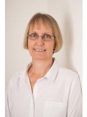 Oxford Custom Orthotics - Mrs Clare West
