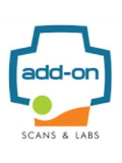 Add-on Scans and Labs - add-on Scans & Labs Logo