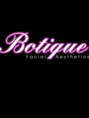Botique Facial Aesthetics - Medical Aesthetics Clinic in the UK