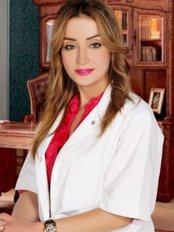 Dr. Caroline Osman - Obstetrics & Gynaecology Clinic in Lebanon