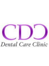 Dr. Banitorof Nader - Dental Clinic in Czech Republic