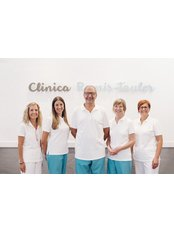 Clinica Ramis Tauler - Dental Clinic in Spain