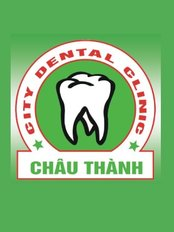City Dental Clinic - Dental Clinic in Vietnam
