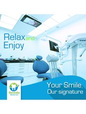 Dentalia Dental Care - Operating Room 1