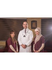 AbuMaizars Root Clinic - Our team