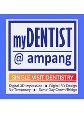My Dentist At Ampang - Dental Clinic in Malaysia