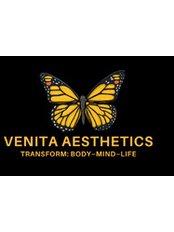 Venita Aesthetics - Medical Aesthetics Clinic in the UK