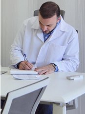 Chadi Mahfouz Clinic - Obstetrics & Gynaecology Clinic in Lebanon