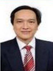 Bệnh Viện Đại Học Y Dược TP HCM - Base 3 - General Practice in Vietnam