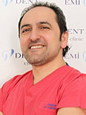Emident Implant  Clinic - Dental Clinic in Turkey