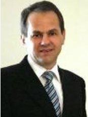 Cardiología Pediatrica Dr. Alberto Garcia - Cardiology Clinic in Mexico