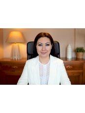 Op. Dr. Gökçen Ayyıldız Estetik Cerrahi Kliniği - Plastic Surgery Clinic in Turkey