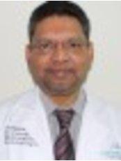 Continental Hospitals - Dr Meeraji Rao Dandangi MBBS, MD (Gen Medicine), DM (Cardiology), FACC, FSCAI Senior Consultant Interventional Cardiologist