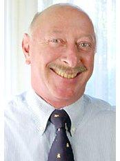 John Hennessy - Albury - Dr John Hennessy