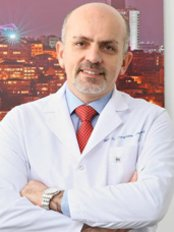 Uz.Dr.Şerafettin Saraçoğlu - Medical Aesthetics Clinic in Turkey