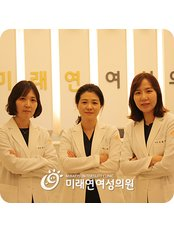 Miraeyeon OB/GYN & Fertility Clinic - Doctors Of Miraeyeon