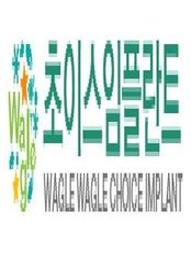 Wagle Wagle Choice Implants - Dental Clinic in South Korea