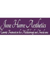 June Hume Aesthetics - Medical Aesthetics Clinic in the UK