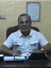 Dr.Mahmoud Ghanem Psychotherapy Clinic - Mahmoud Ghanem