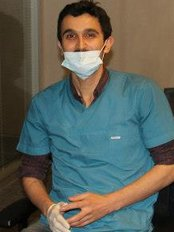 Estediş Ağız ve Diş Sağlığı - Estediş Wyndham - Dental Clinic in Turkey