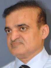 Dr. Muhammad Tariq - Ear Nose and Throat Clinic in Pakistan