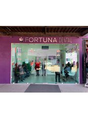 Fortuna Dental - Dental Clinic in Mexico