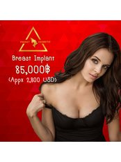 Phuket Cosmetic Surgery - Plastic Surgery Clinic in Thailand
