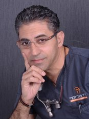 Dr. Fadie Khoury - Dental Clinic in Israel
