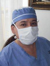 Dr. Juan Carlos Castilla Zamorano - Plastic Surgery Clinic in Colombia