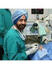 Patiala Eye Hospital & Lasik Laser Centre - Eye Clinic in India