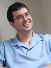 Spires Dental Clinic - Mr Stuart Goddard