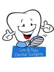 Lim & Nyu Dental Surgery - Dental Clinic in Malaysia