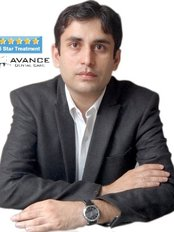 Avance Dental Care - Dr Mohit Dhawan, M.D.S (Prosthodontics & Implantology)