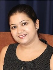 Comprehensive Dental Care - Dr Sonika Sharma