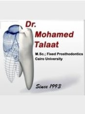 Dr. Mohamed Talaat Cosmetic Dental Clinic - Dental Clinic in Egypt