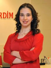 Op.Dr Melike Erdim - Plastic Surgery Clinic in Turkey