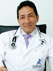 Dr Gabriel Gomez - Medical Aesthetics Clinic in Colombia