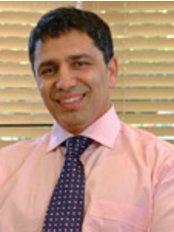 Bijan Beigi - Norwich University Hospital - Dr Bijan Beiji