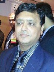Dr. Nasir Uddin - Dental Clinic in Bangladesh