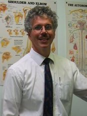 Accardi Chiropractic - Dr. Tony Accardi