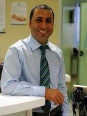 Doc. Dr. Gazi Yildirim - Fertility Clinic in Turkey