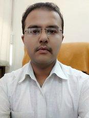 Dr. Bhadage